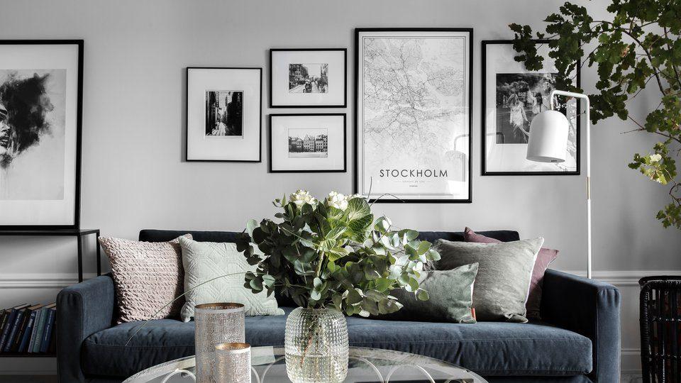 Elinsoderholm.se – En sida om Inredning och styling